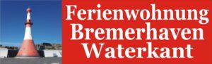 Logo Ferienwohnung Bremerhaven Waterkant